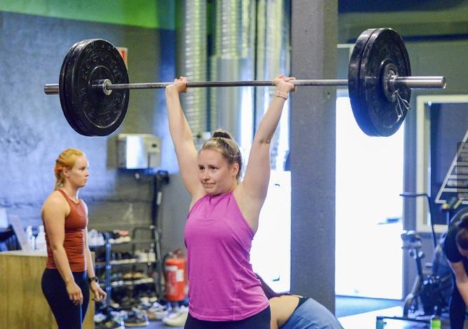 Urheilijaprofiili – Laura Ojala