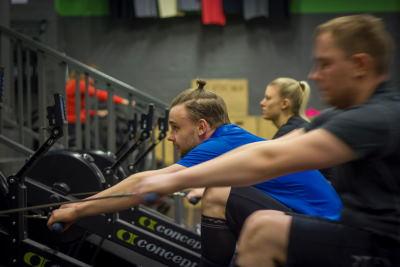 Soutulaite on useissa treeneissä kovassa käytössä sykkeitä nostattamassa
