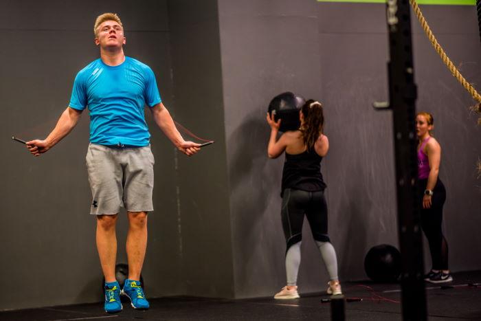 Seinäjoen kuntosalit tarjoavat hidastempoisempaa treeniä kuin olisi hyvä tehdä kehittyäkseen kokonaisvaltaisesti urheilijana